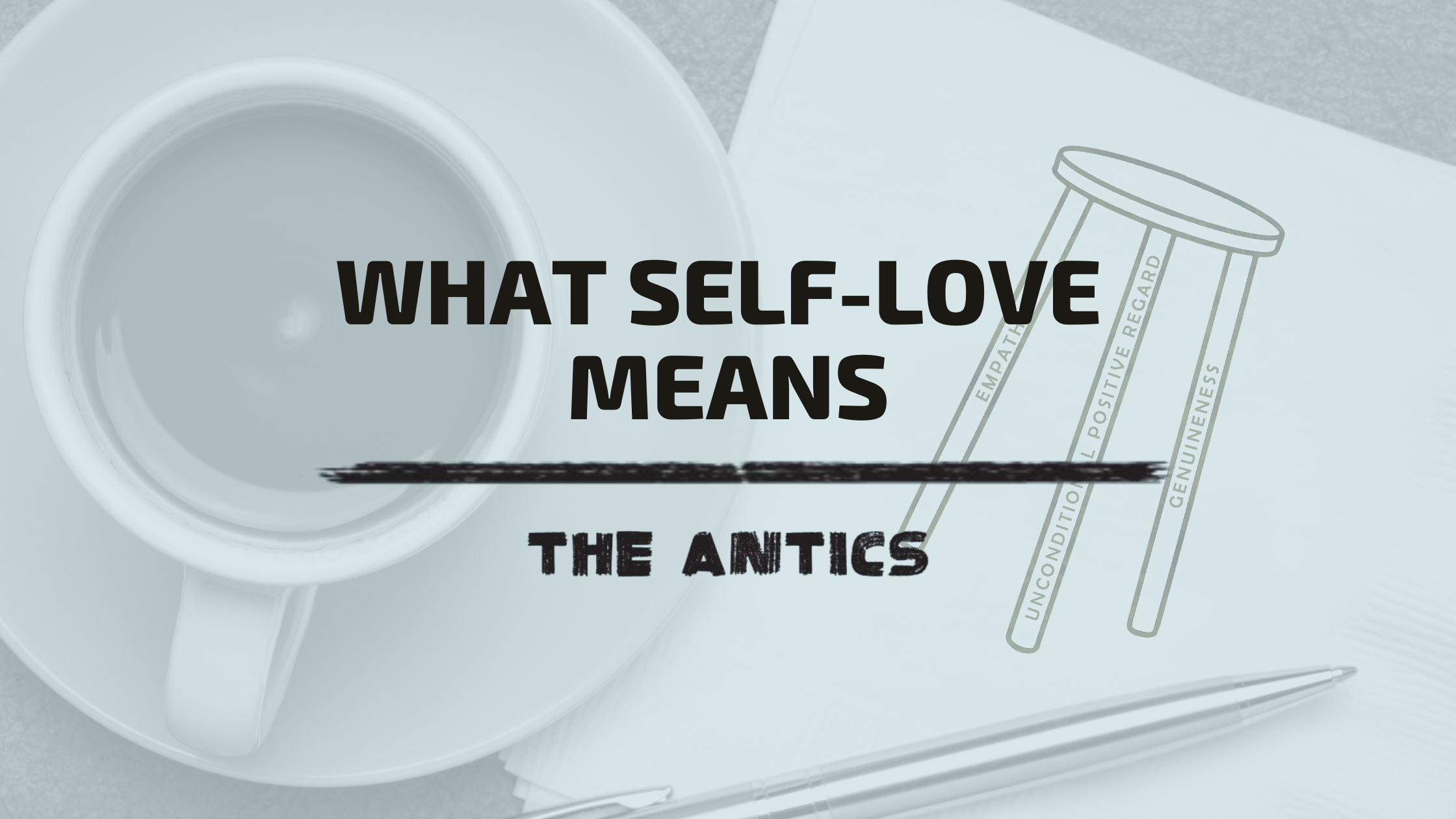 What Self Love Means